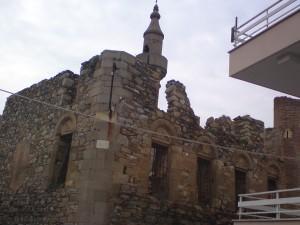 Το Τζαμί του Μεσαγρού