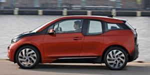 SPERRFRIST DO 10.10.13 / 2013 / BMW i3