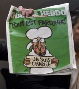 charlie400