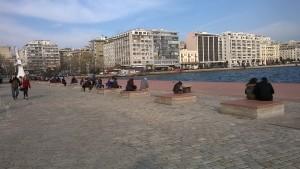 Το Λιμάνι, ο χώρος των Φεστιβάλ