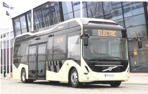 Volvo-Electric-busΑ