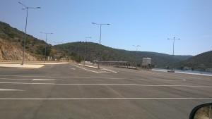 Ανεκμετάλλευτο λιμάνι στα Μαστά Χίου.